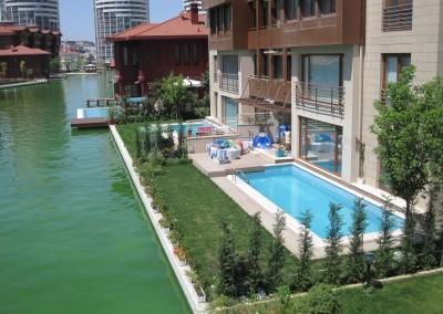 Bosphorus ve Saraylar