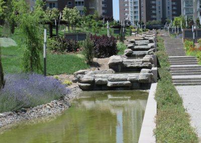 Park Oran 4