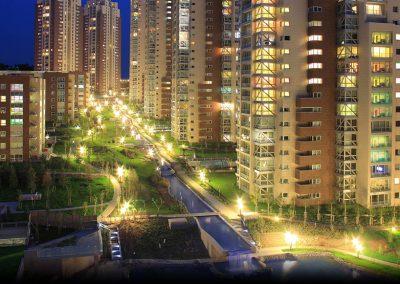Park Oran 6