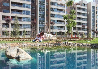 Park Oran 7