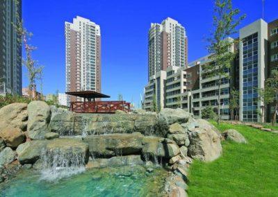 Park Oran Sitesi